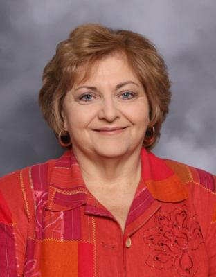 Kay Carpenter : Guidance Counselor