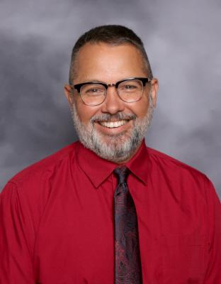 Scott Korinek : Sixth Grade