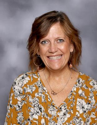 Lisa Hermann : Second Grade