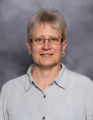 Kim Steffen : Integration Specialist & Junior High