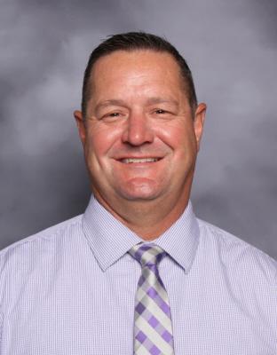 Ryan Ruhl : Superintendent