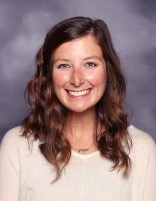Bailey Staab : Speech Pathologist