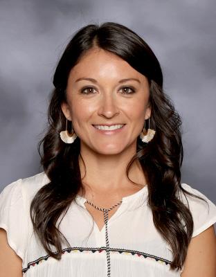 Rachel Sullivan : Second Grade