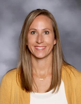 Sara Bierhaus : Third Grade