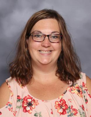Allison Bartley : First Grade