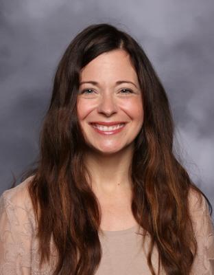 Heather Parker-Evans : School Psychologist & Elementary Counselor