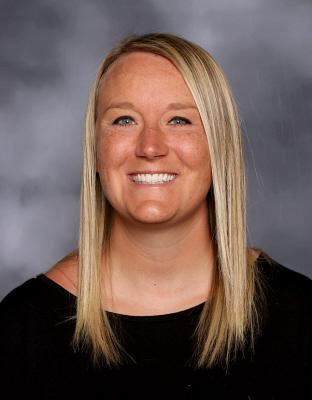Danielle Sloan : Kindergarten