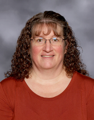 Denise Lucht : Third Grade