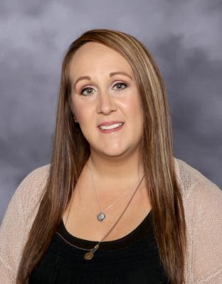 Abbey Cron : Elementary Principal