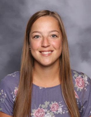 Ashlyn Roth : Sixth Grade