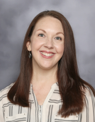 Christina Engleman : Paraprofessional